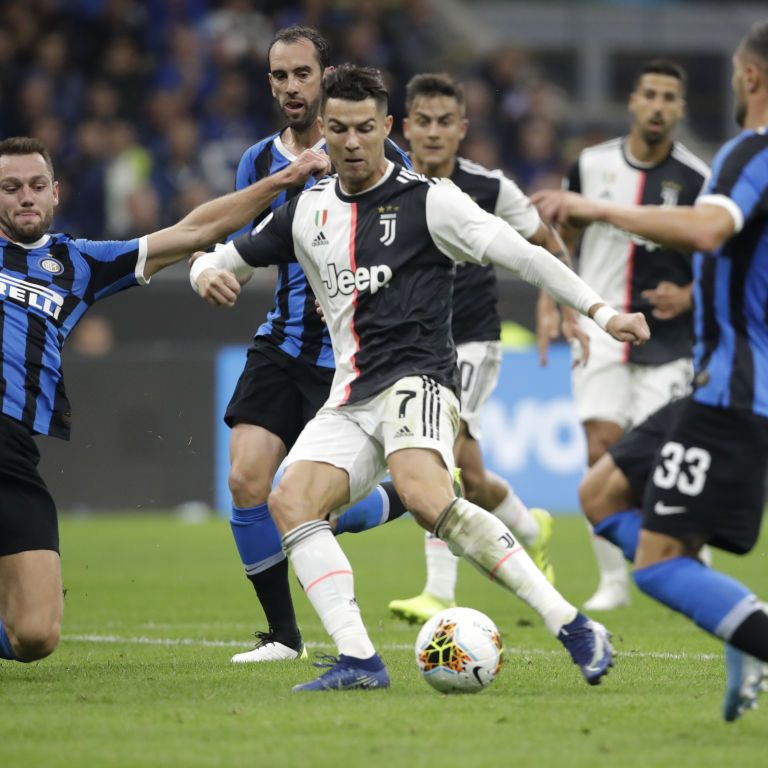 Серия А онлайн: результаты матчей 18-го тура Чемпионата Италии по футболу