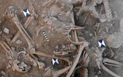 """В Ливане обнаружили """"братские могилы"""" крестоносцев: археологи воссоздали картину их последнего боя"""