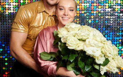 """""""Танці з зірками"""": Тарас Цимбалюк розповів про освідчення коханій у прямому ефірі"""