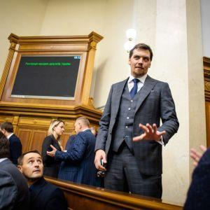 """""""Просто поверьте"""", - Гончарук о перспективах быстрого экономического роста в Украине"""