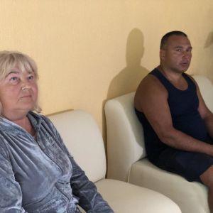 Невідомі герої: у Бердянську розшукали людей, які допомогли врятувати двох дітей, які тонули в морі