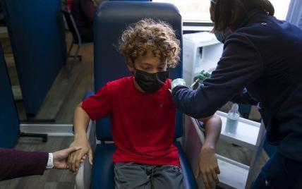 Moderna хочет привлечь к испытаниям своей COVID-вакцины больше детей до 12 лет