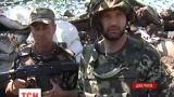 Сводный отряд авиаторов защищает стратегическую точку возле Донецкого аэропорта