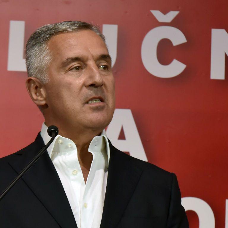 Президента Чорногорії госпіталізували із пневмонією