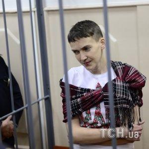 У Путина не захотели уточнять сроки возвращения Савченко