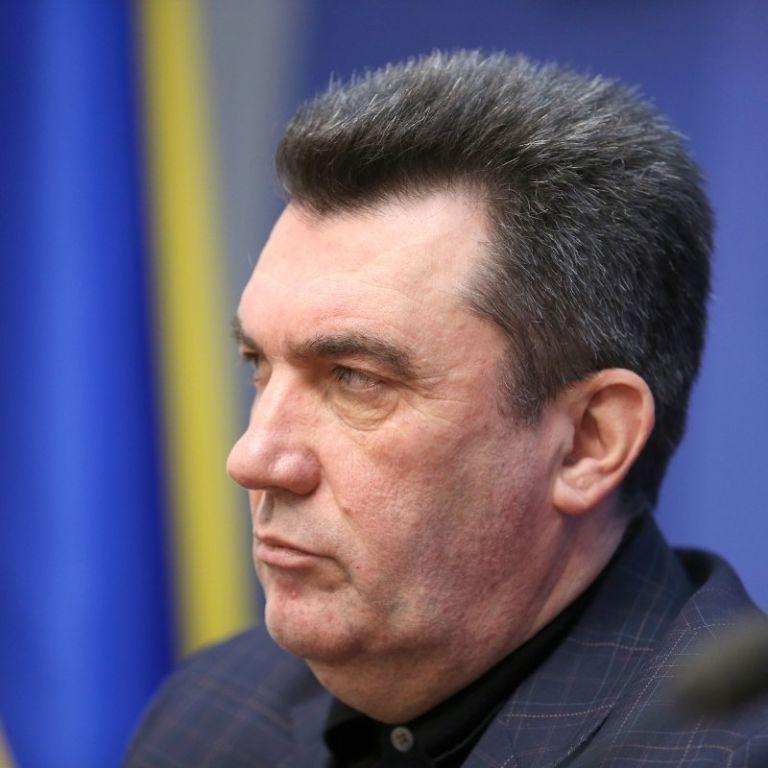 """Данилов объяснил, кто и как может остановить строительство российского """"Северного потока-2"""""""