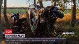 Новости Украины: в Харькове и неподалеку Павлограда произошли ДТП