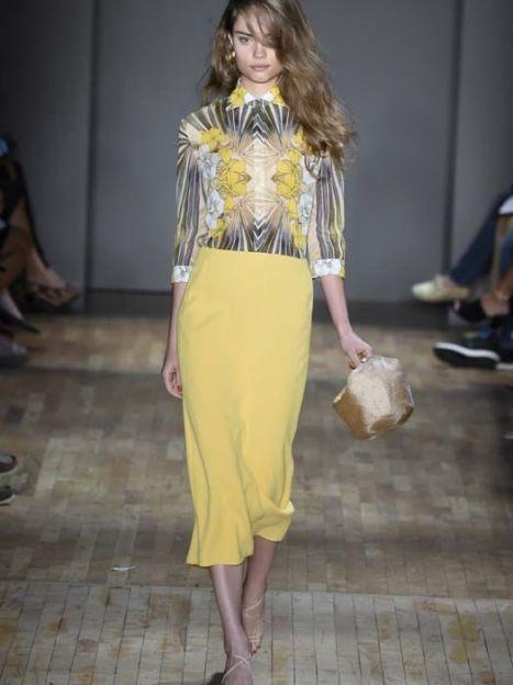 КоллекцияJenny Packham прет-а-порте сезона весна-лето 2015 / © East News