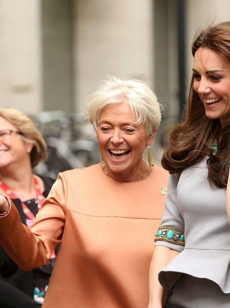 Герцогиня Кембриджская / © Getty Images