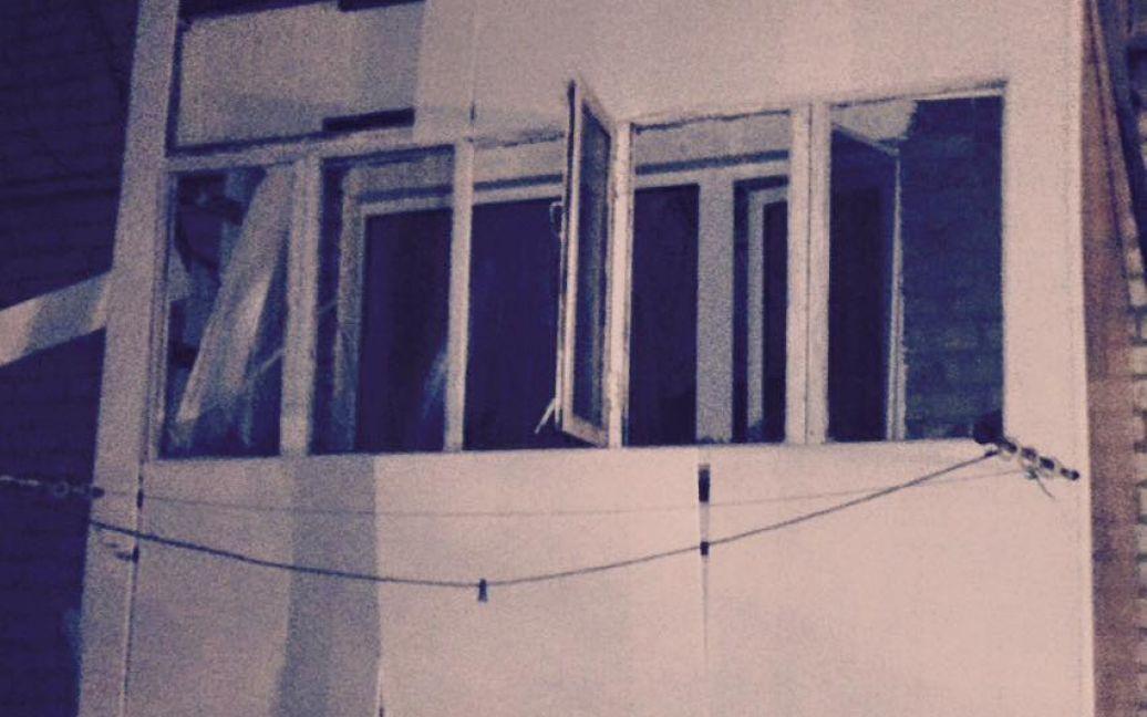 Появились первые фото из пострадавшего от взрывов Сватово / © facebook/Павел Лисянский