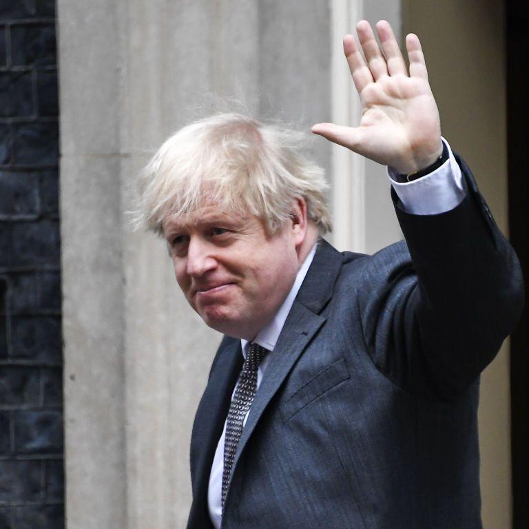 Коррупционный скандал в Британии: против Джонсона начали расследование из-за его отдыха в 2019 году