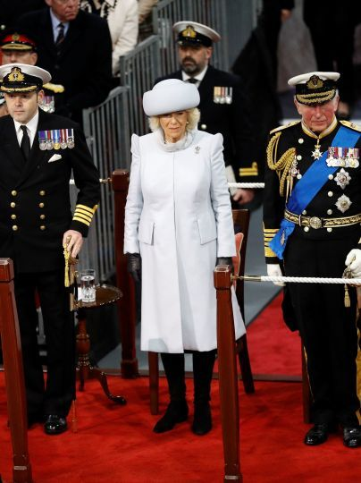 Герцогиня Корнуольська Камілла / © Getty Images