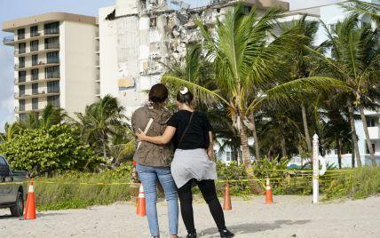 Потребувала інтенсивного ремонту: інженери рекомендували замінити гідроізоляцію будівлі, що обвалилася в Маямі