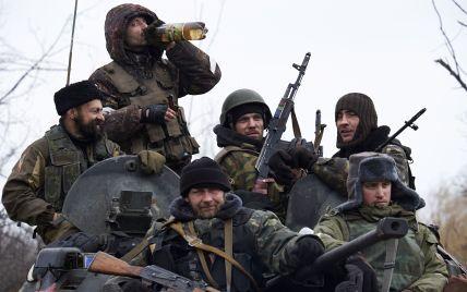 В штабе заявили о шквале обстрелов под Мариуполем и игнорирование режима тишины боевиками