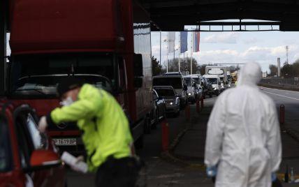 Україна оновила карантинні правила перетину кордону: кого вони стосуються