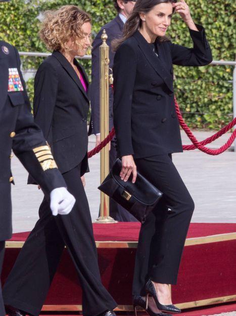 Королева Летиция и король Филипп VI в Японии / © Getty Images