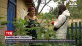 Новини України: на Волині жінка повернулася додому через чотири місяці після свого похорону
