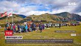 Новости мира: в грузинском регионе Тушетии из-за непогоды эвакуировали 200 человек