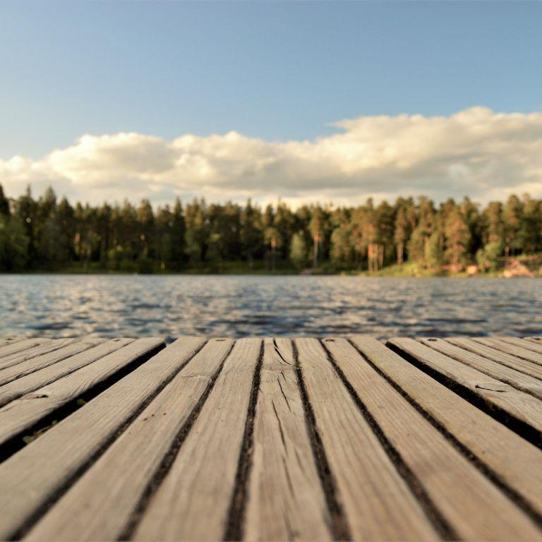 В Украину заходит настоящая летняя жара: прогноз погоды на выходные и Троицу