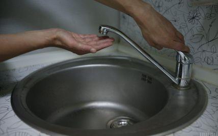 Ищут деньги на погашение долгов: в Днепропетровской области города остаются без воды