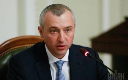 Калетник вывел в Россию свыше 60 миллионов гривен после бегства Януковича