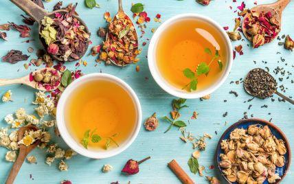 Як готувати чай, щоб зберегти всі корисні речовини
