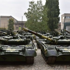 """Гладковский и """"Укроборонпром"""" будут судиться из-за расследования о хищениях на оборонке – Луценко"""