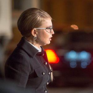 """Тимошенко пояснила, чому """"Європейська солідарність"""" і """"Голос"""" голосували за відкриття ринку землі"""