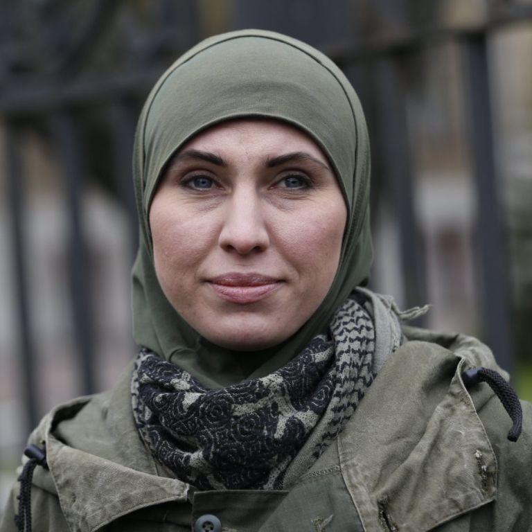 У поліції запевнили, що розслідування замаху на екс-добровольців Окуєву і Осмаєва незабаром закінчиться