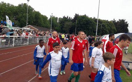 ФФУ накажет футболистов из команды из Закарпатья, которая выиграла чемпионат мира среди непризнанных стран
