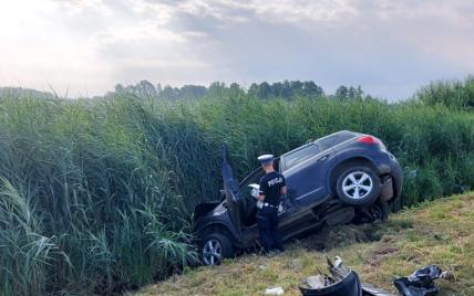 Помер українець, який постраждав у ДТП в Польщі: з'явилися подробиці моторошної аварії