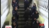 """Бюджет Харкова приймали під скандування пікетувальників """"Владу геть!"""""""