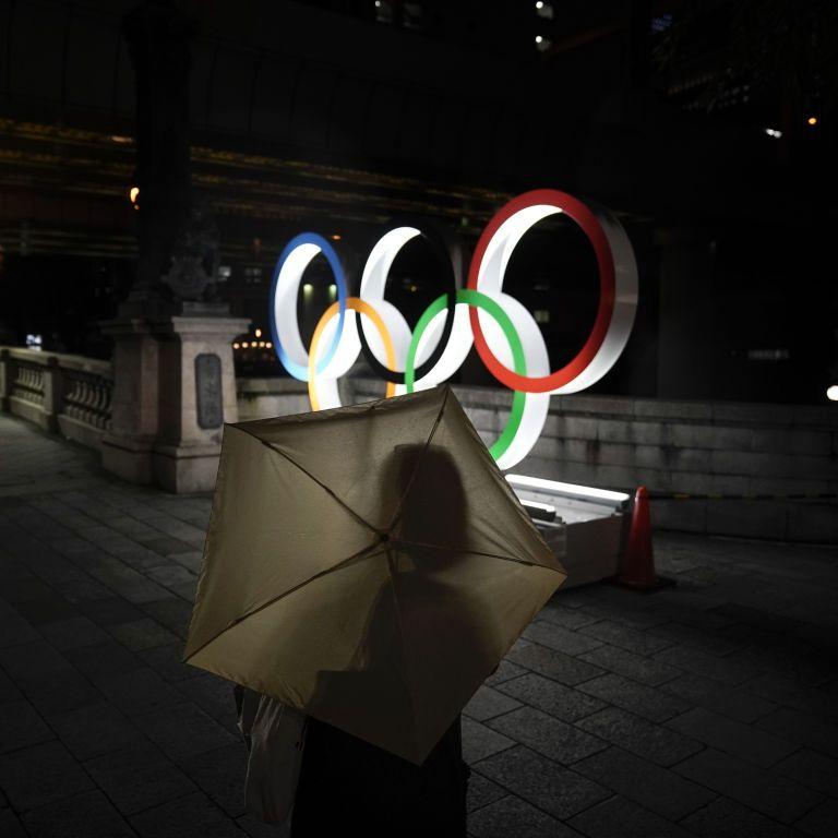 Скандал на Олимпиаде: Крым отделили от Украины на сайте Игр в Токио