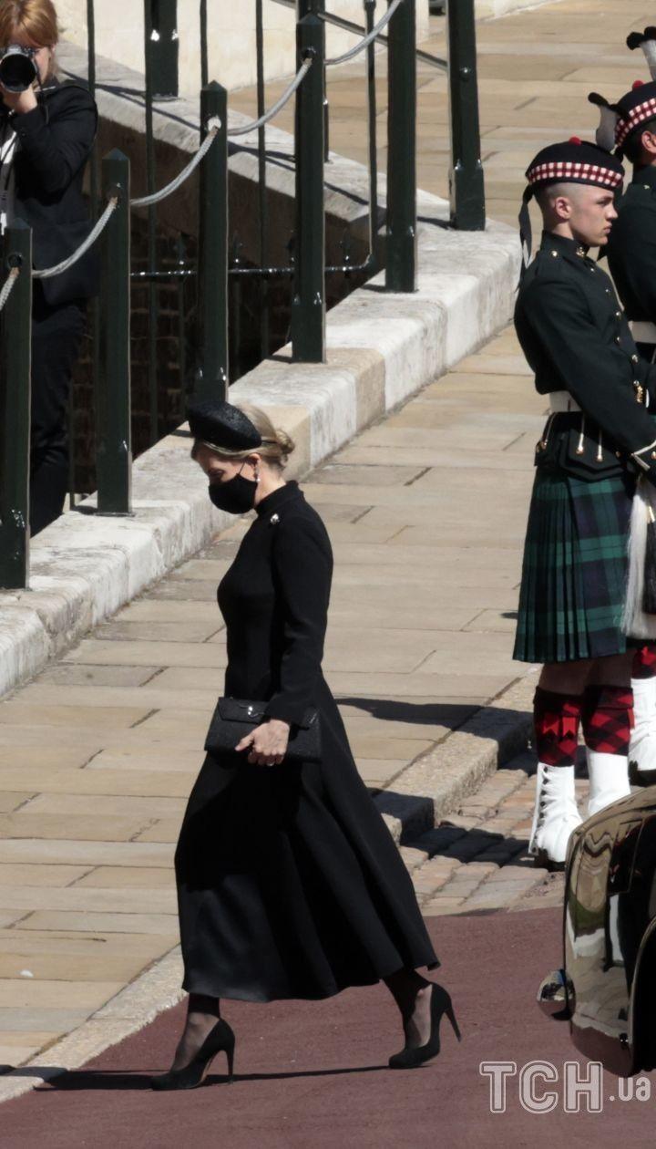 Графиня Софи / © Associated Press