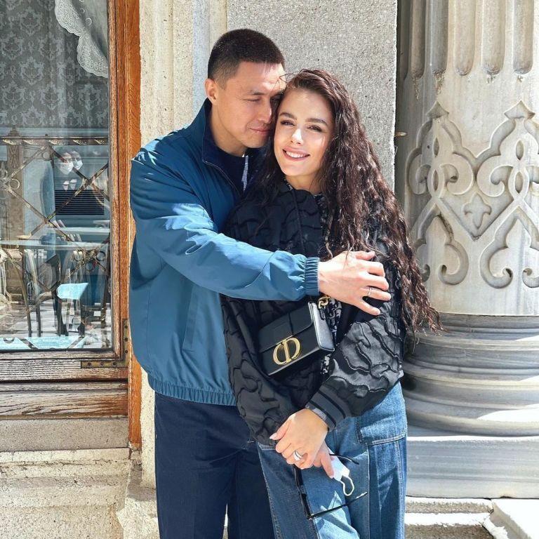 Іванна Онуфрійчук скасувала весілля у Туреччині