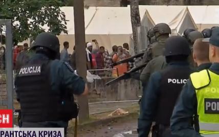 Навала нелегальних мігрантів у Литві та Латвії: як Лукашенко шантажує ЄС біженцями