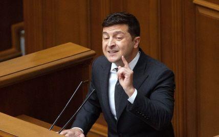 Зеленский подписал закон об усилении наказания в случае нарушения ПДД