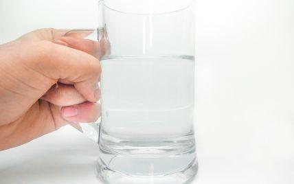 В трех городах Одесской области питьевая вода не соответствует санитарным нормам: где именно