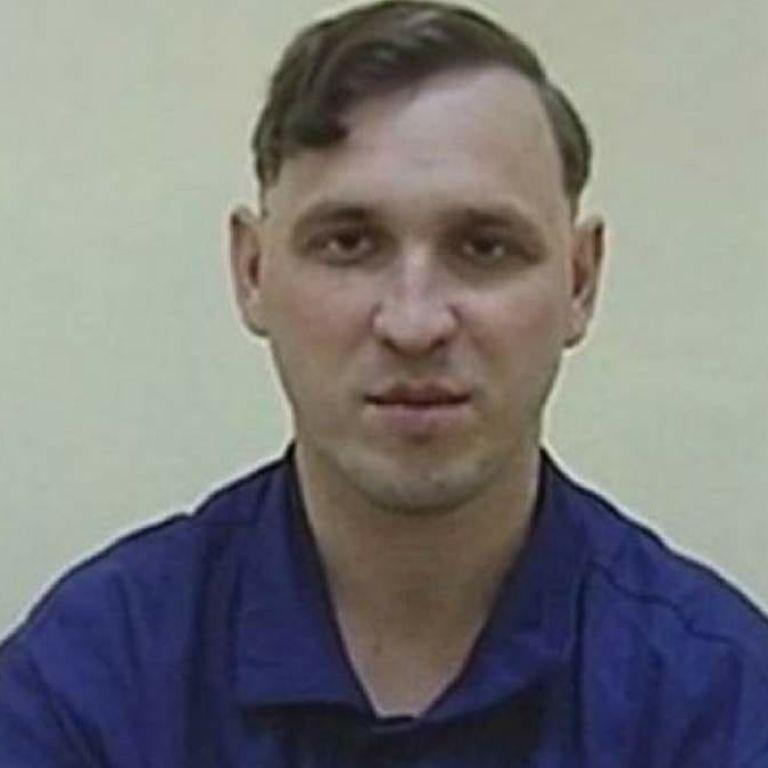 У Росії звільнили українського політв'язня, котрий сім років просидів у колоніях через незаконний вирок