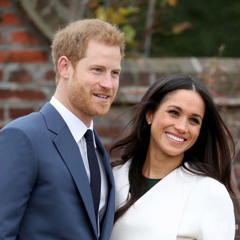 Меган Маркл и принц Гарри опубликовали новое фото сына в честь его двухлетия