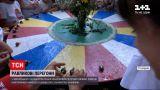 Новини України: у фермерському господарстві Лебедина запровадили популярні равликові перегони