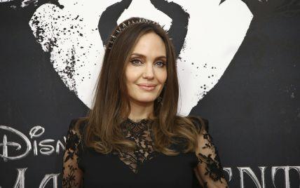 Анджелина Джоли призналась, что развод с Питтом повлиял на ее кинокарьеру