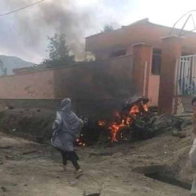 Вибух поблизу школи у Кабулі: вбиті та поранені переважно молоді студенти