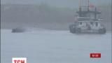 В Китае на реке Янцзы затонуло судно с 405 пассажирами