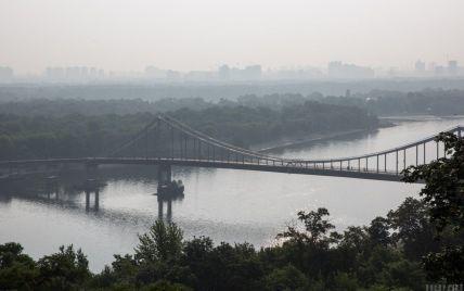 Медики назвали категории киевлян, которые тяжелее всего перенесли смог в столице