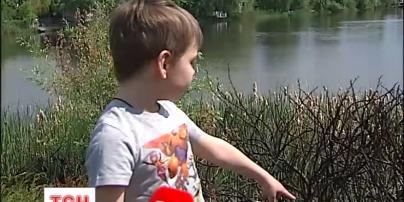 Возле имения Порошенко вертолет обстрелял усадьбу бизнесменов