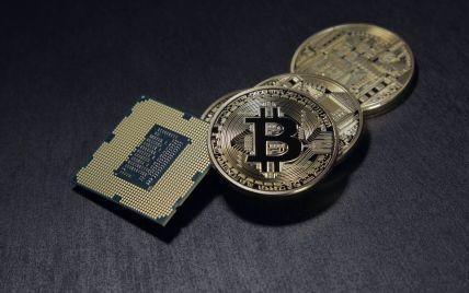 Bitcoin обновил очередной исторический рекорд: его цена превысила отметку в 58 тыс. долларов
