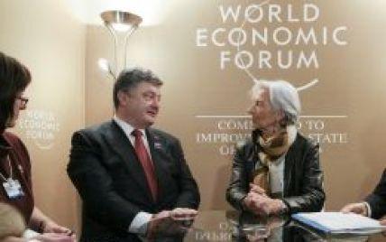 Україна просить МВФ збільшити кредитну лінію і розширити програму на чотири роки