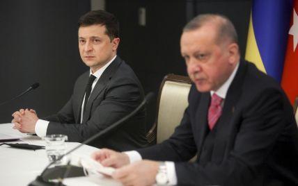 Зеленський зустрівся з Ердоганом у США: про що говорили