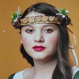 З'явилося нове фото: у Києві продовжують шукати 16-річну дівчину, яка зникла майже півтора року тому